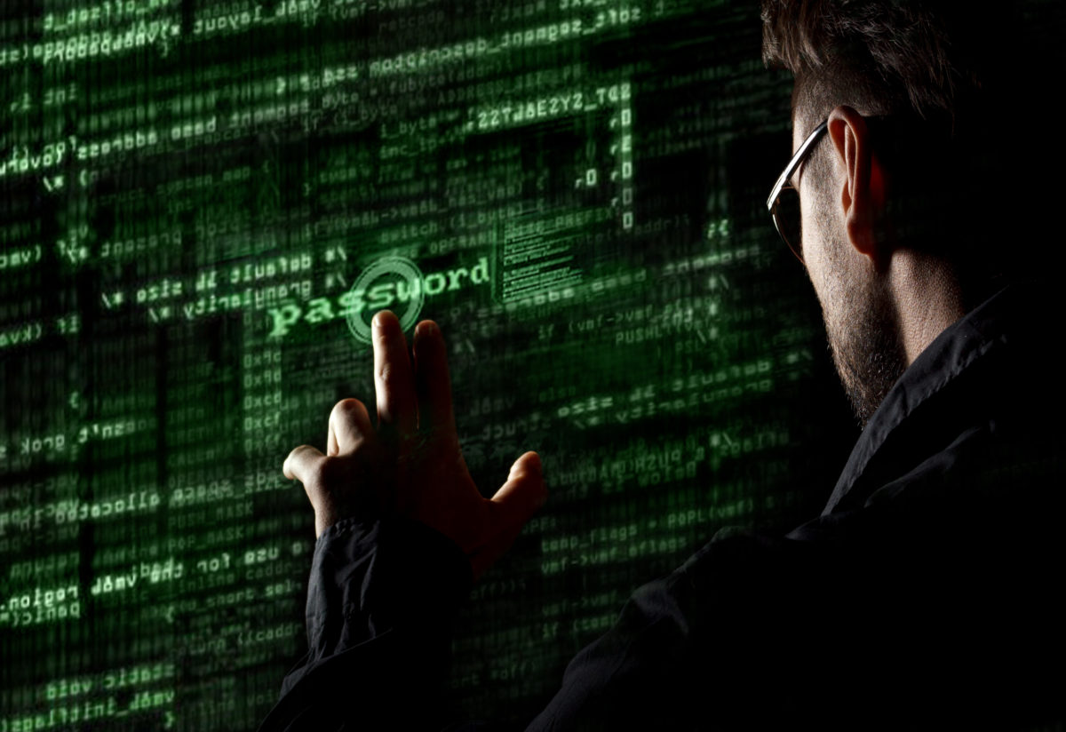 Hacking Investigations